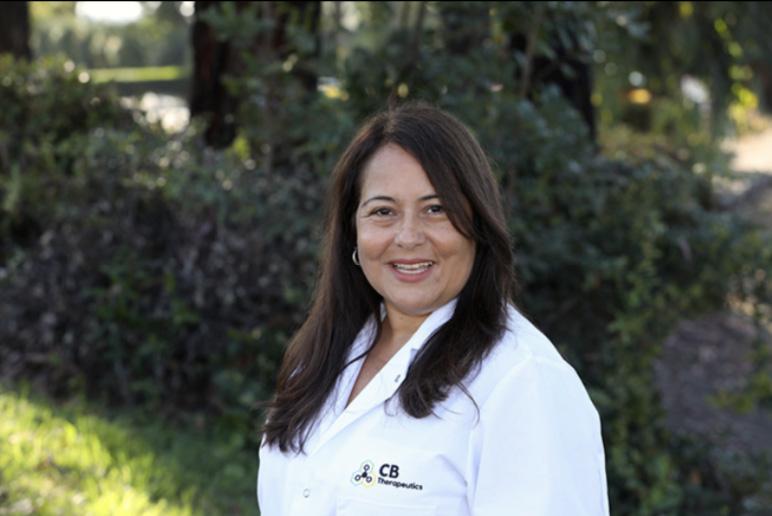 Christine Eisenberg